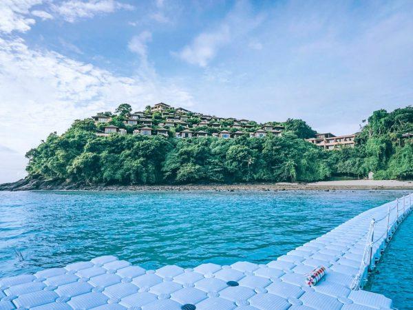 Sri Panwa Phuket View Beach