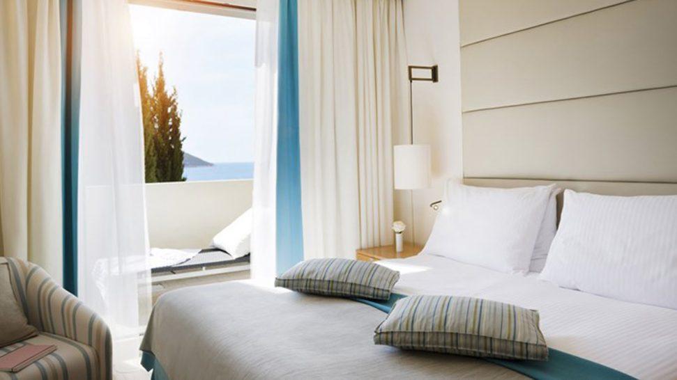 Sun Gardens Dubrovnik 1 Bedroom Residence Sea View