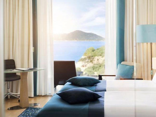 Sun Gardens Dubrovnik Club Room
