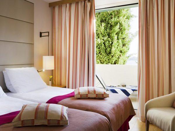 Sun Gardens Dubrovnik Deluxe 2 Bedroom Residence Garden View