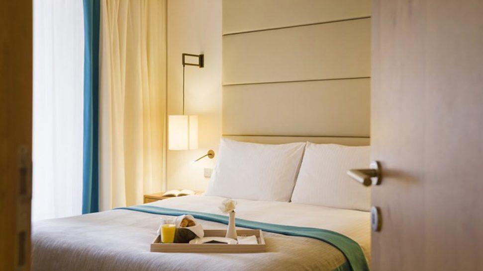 Sun Gardens Dubrovnik Deluxe 2 Bedroom Residence Sea View