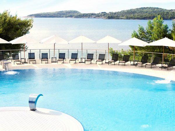 Sun Gardens Dubrovnik Lemonia Bar