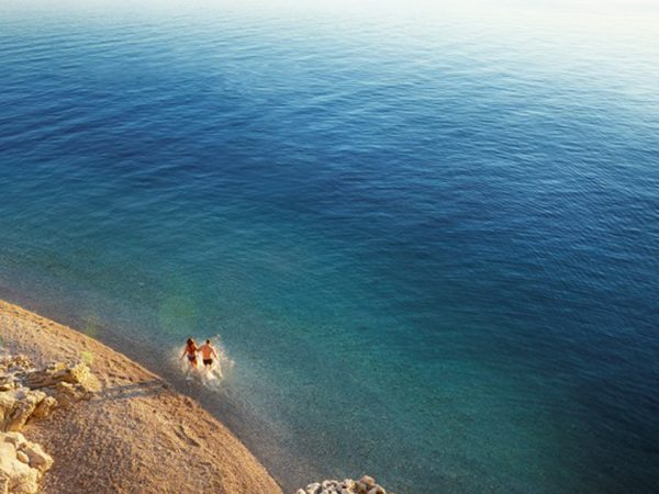 Sun Gardens Dubrovnik Sea View