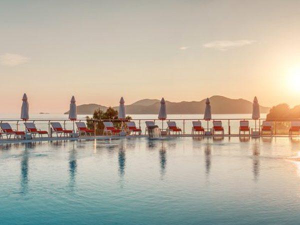 Sun Gardens Dubrovnik Sunset Bar