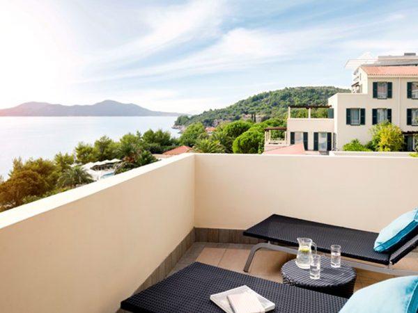 Sun Gardens Dubrovnik Terrace