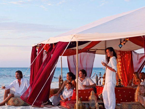 Thanda Island Exotic Dining