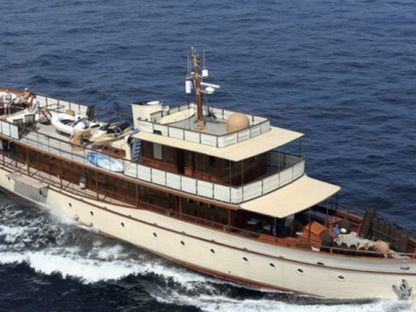 Thanda Island Thanda Classic Cruise