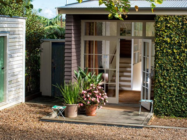 The Boatshed Bungalow