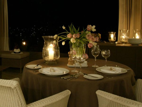 The Boatshed Fine Dining at The Boatshed