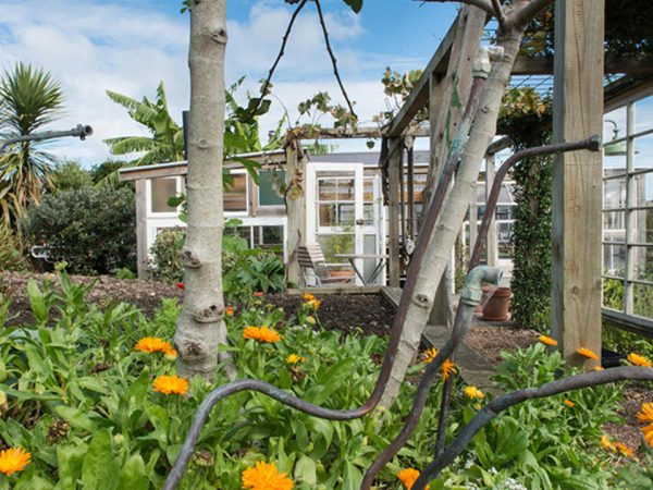 The Boatshed Garden