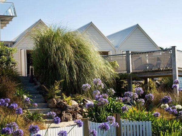 The Boatshed Lobby Garden