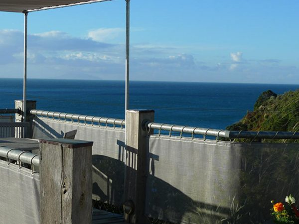 The Boatshed View