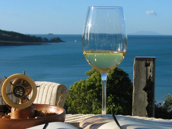 The Boatshed Waiheke Wines
