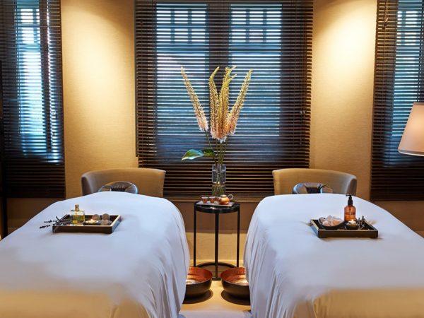 The Capitol Kempinski Hotel Singapore Spa