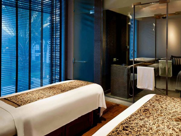 The Chedi Muscat Spa