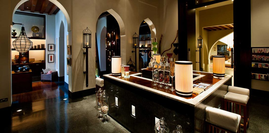 The Chedi Muscat The Boutique