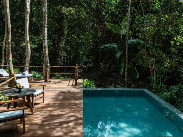 The Datai Langkawi Rainforest PoolVilla
