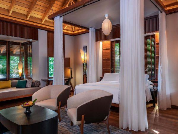 The Datai Langkawi Rainforest Villa