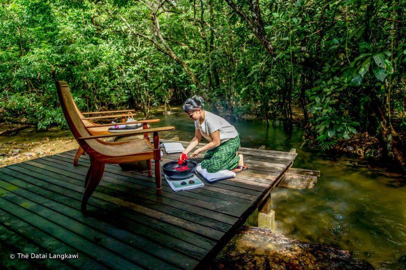 The Datai Langkawi Spa