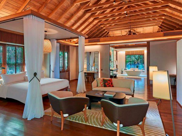 The Datai Langkawi Th Datai Estate Villa
