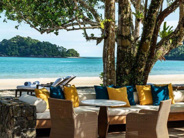 The Datai Langkawi The Beach Bar