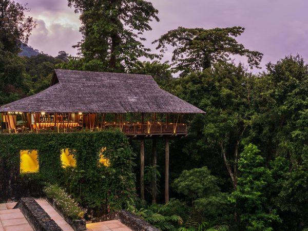The Datai Langkawi The Pavilion
