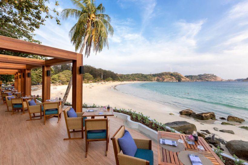 The Nai Harn Phuket Beach