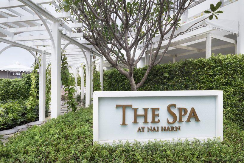 The Nai Harn Phuket Spa