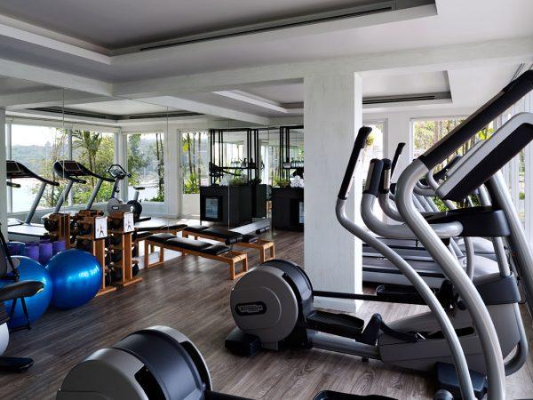 The Nai Harn Prime Gym