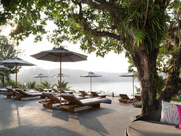 The Nai Harn Prime Outdoor