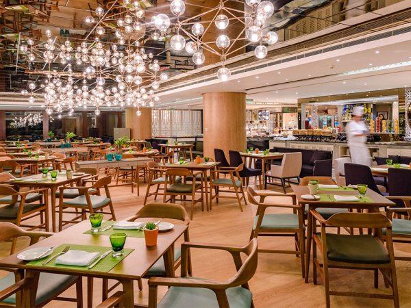 The Portman Ritz Carlton Shanghai Portmans