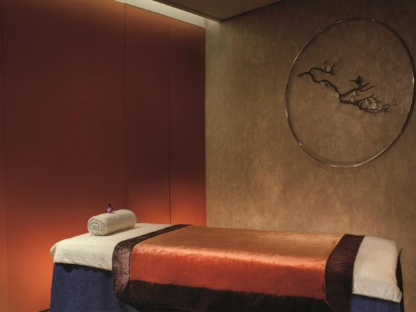 The Portman Ritz Carlton Shanghai Spa
