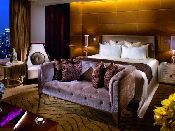 The Portman Ritz Carlton Shanghai The Ritz Carlton Suite
