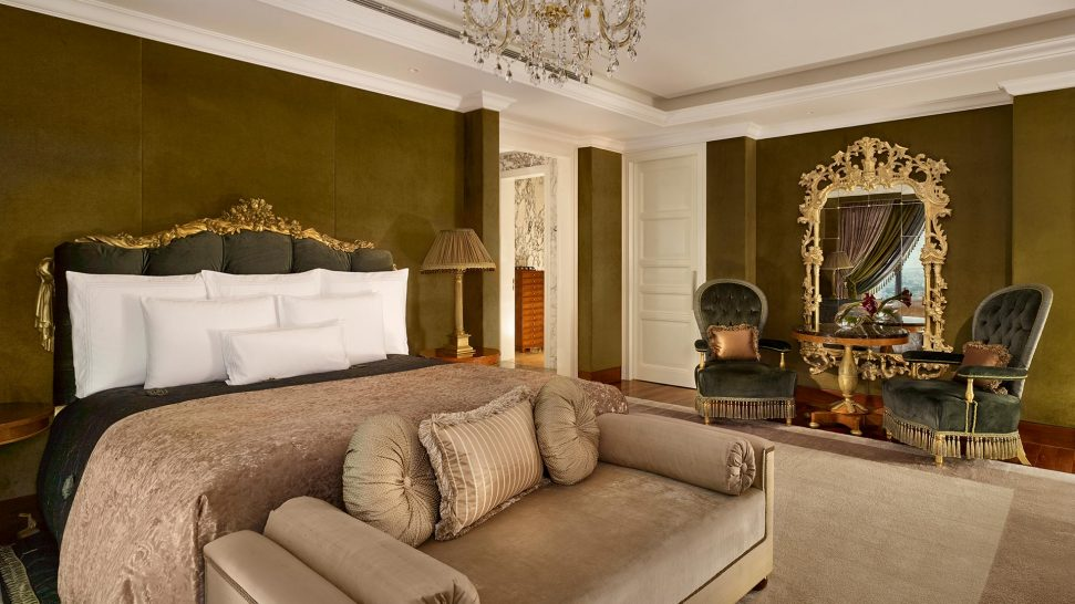 The Reverie Saigon Designer Suite By Provasi