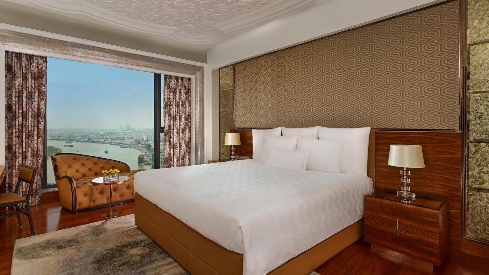The Reverie Saigon Modern Two Bedroom
