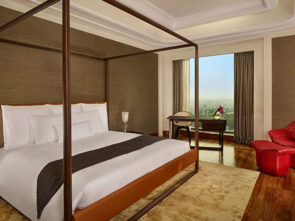 The Reverie Saigon Saigon Suite