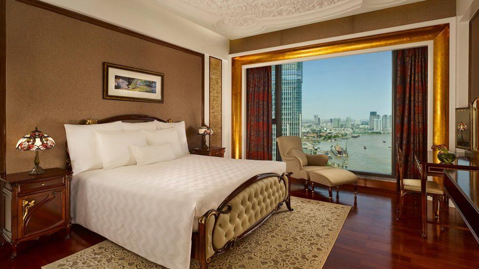 The Reverie Saigon liberty one bedroom