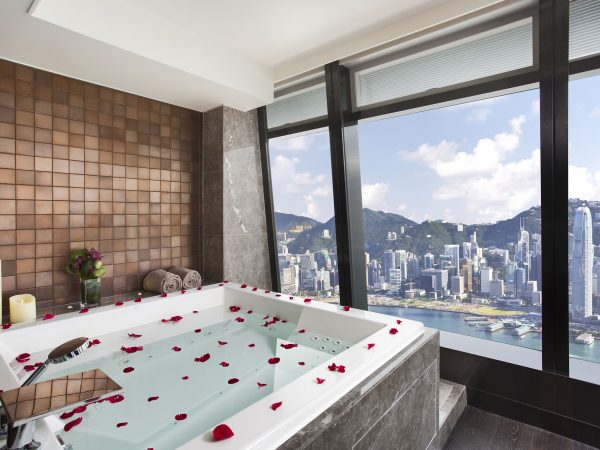 The Ritz Carlton Hong Kong Spa