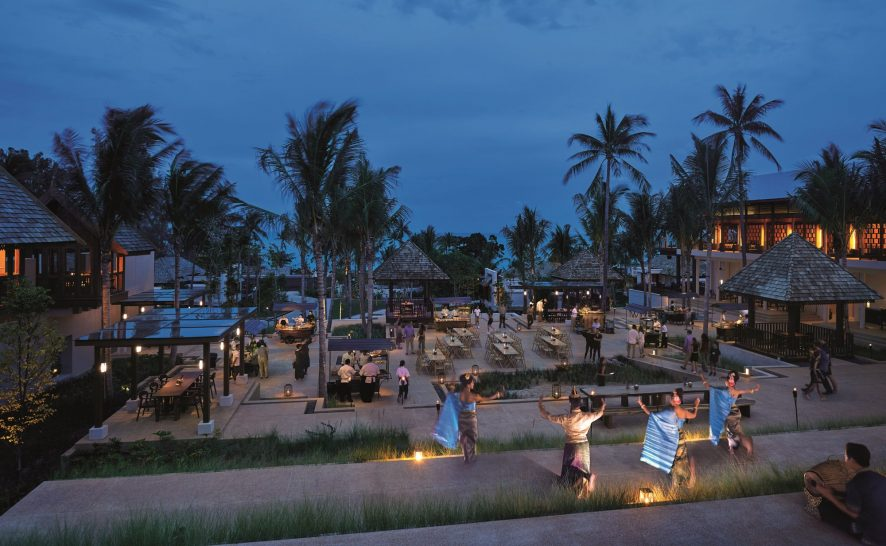 The Ritz Carlton Koh Samui Baan Talat
