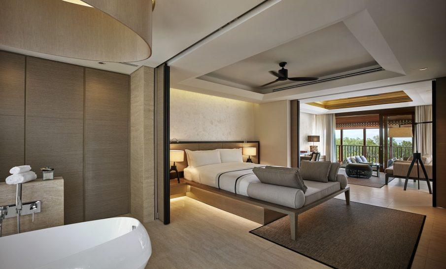 The Ritz Carlton Koh Samui Select Terrace Suite