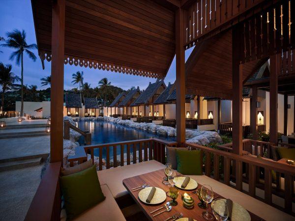 The Ritz Carlton Koh Samui Pak Tai