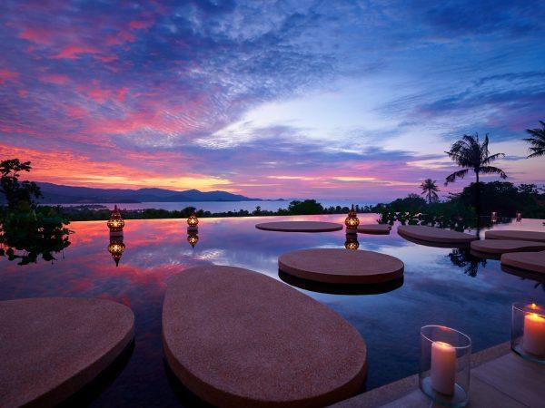 The Ritz Carlton Koh Samui Pavilion