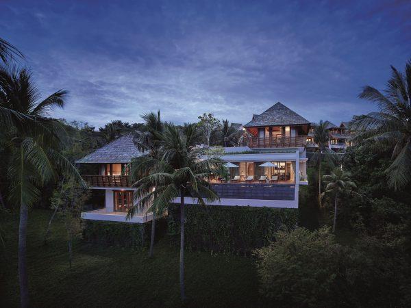 The Ritz Carlton Koh Samui Sea Front