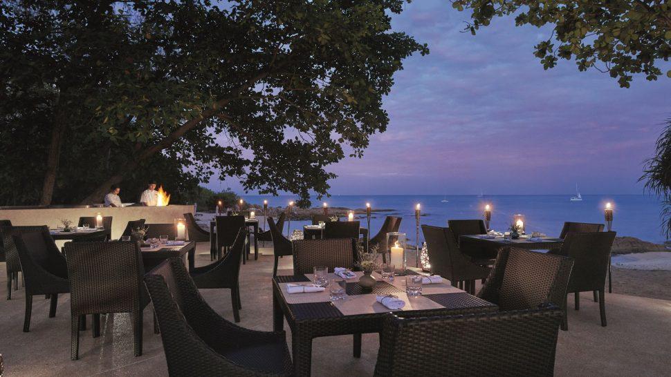 The Ritz Carlton Koh Samui Sea Salt
