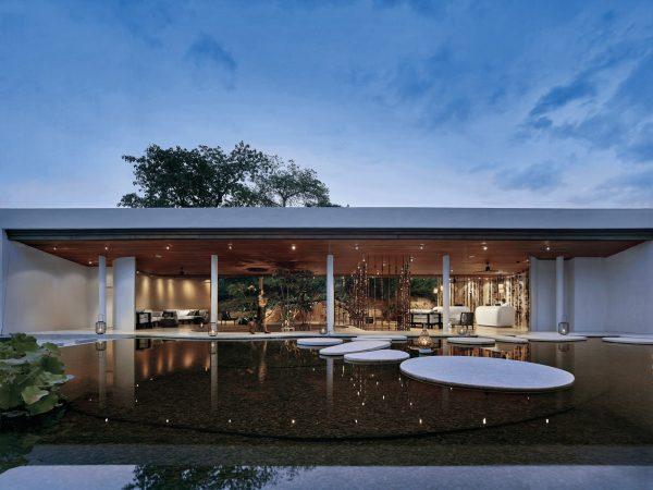 The Ritz Carlton Koh Samui Sea View