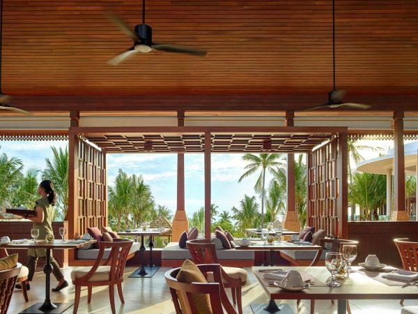 The Ritz Carlton Koh Samui Shook!