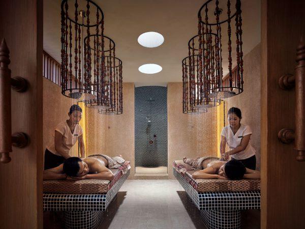 The Ritz Carlton Koh Samui Spa