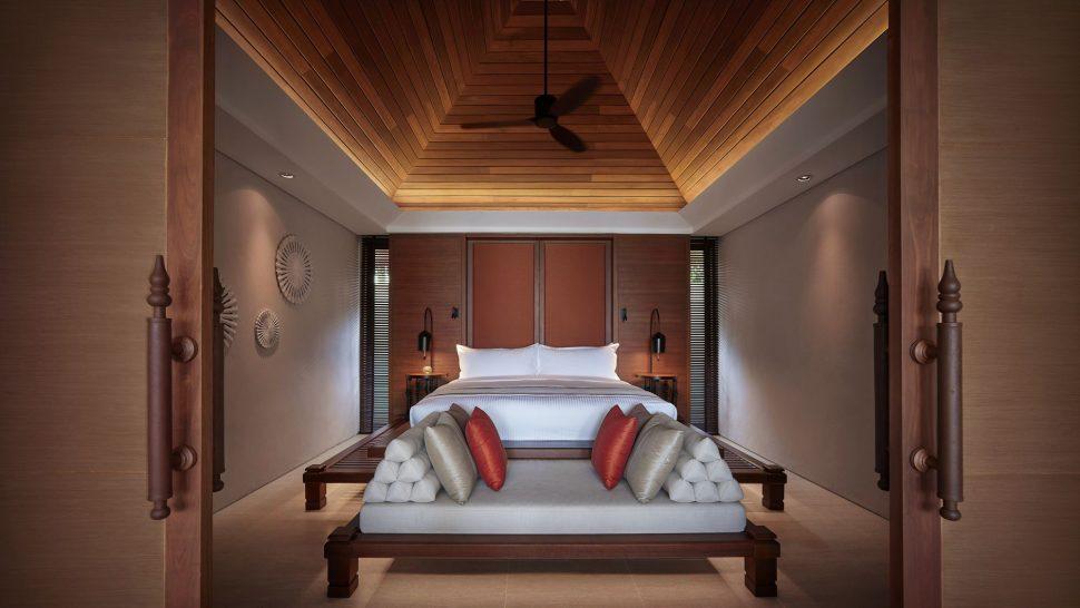 The Ritz Carlton Koh Samui Ultimate Pool Villa