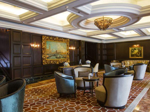 The Ritz Carlton Kuala Lumpur Area