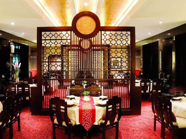 The Ritz Carlton Kuala Lumpur Li Yen